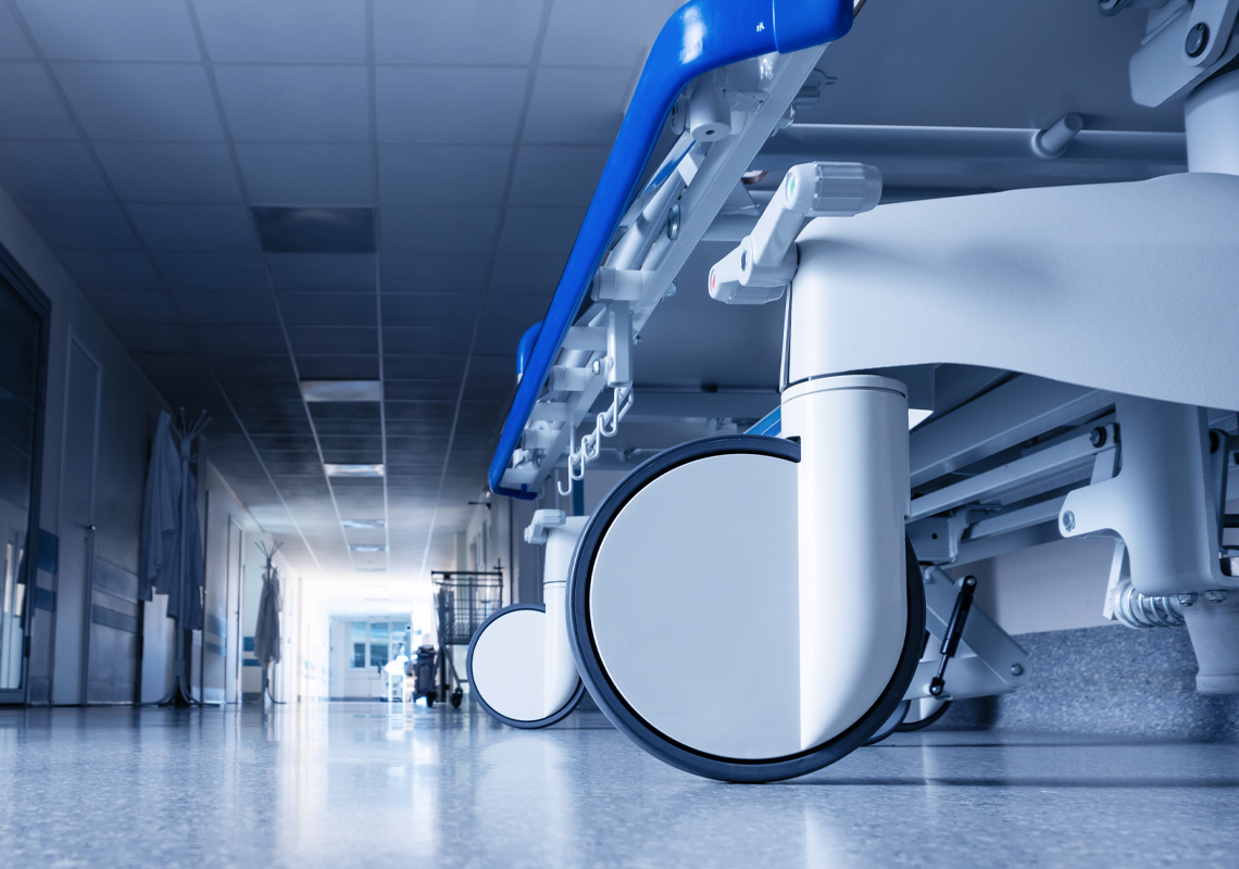 Project Logistics Healthcare